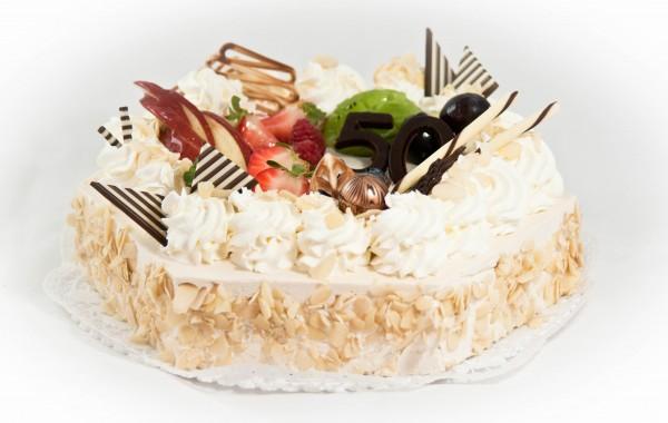 Milánský dort