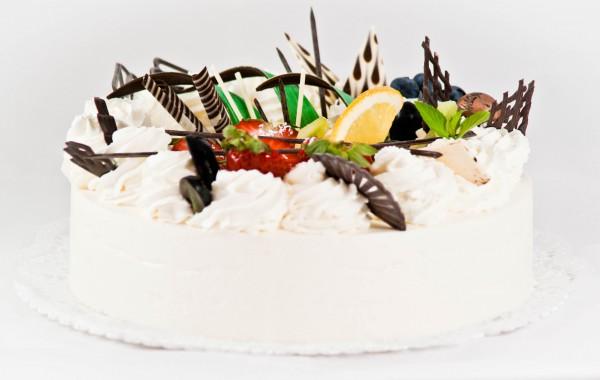 Vídeňský dort